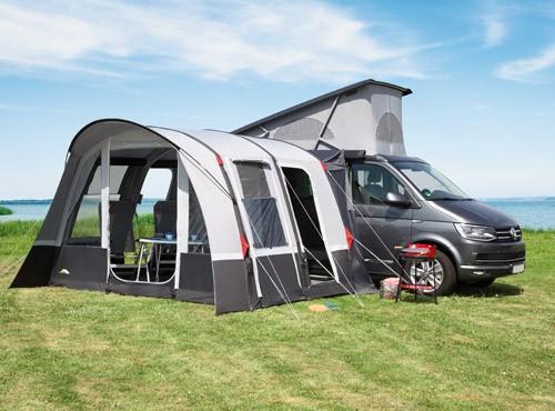 Camping-Busvorzelt DWT Patron Air HQ, aufblasbar