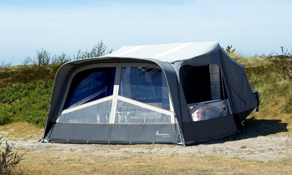 Carrello tenda Camp-Let Passion