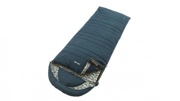 Sacco a pelo Outwell Camper in cotone
