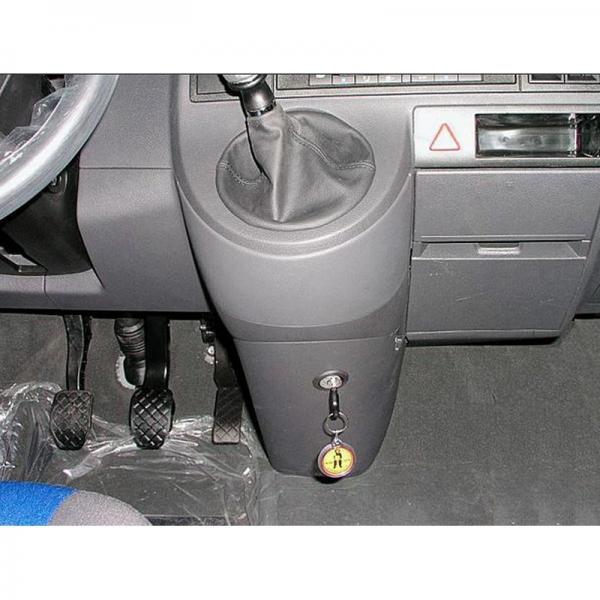 Antifurto blocco cambio per Volkswagen VW T6 cambio manuale